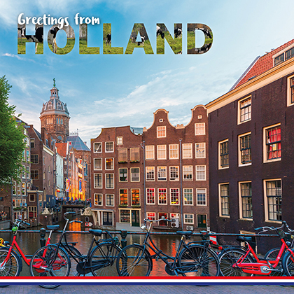 Greetings from Holland-1